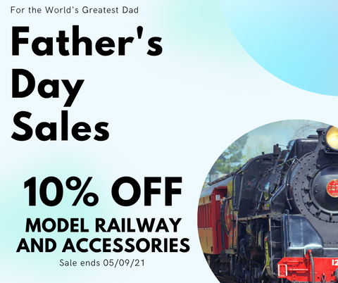 MODEL RAILWAY AND ACCESSORIES