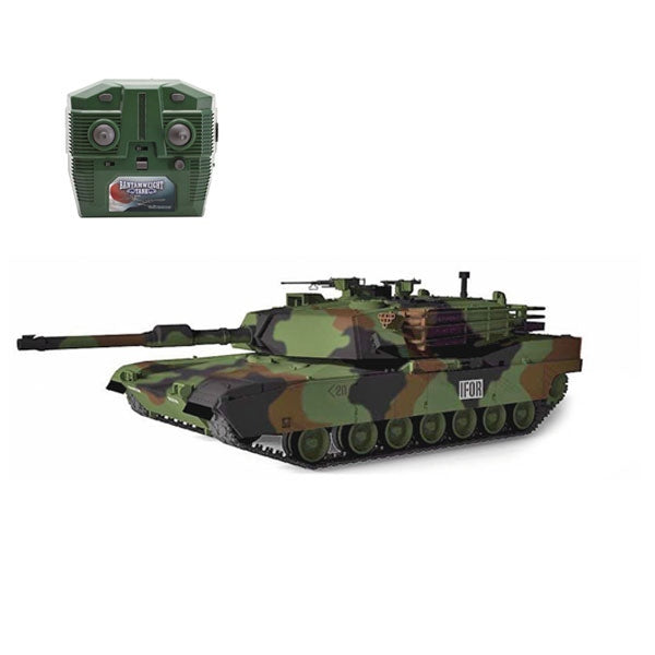 WALTERSONS 1:72 Scale T-721M1 RC Tank