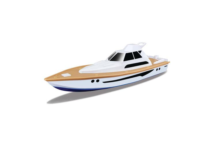 Maisto Tech R/C Super Yacht
