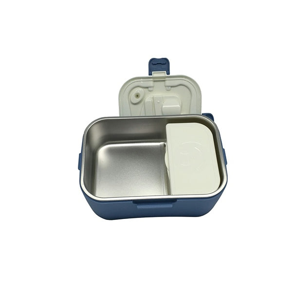 ROVIN 12V  Heated Lunchbox With Cutlery