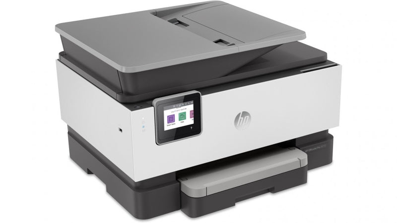 HP Officejet 9010 AIO Printer