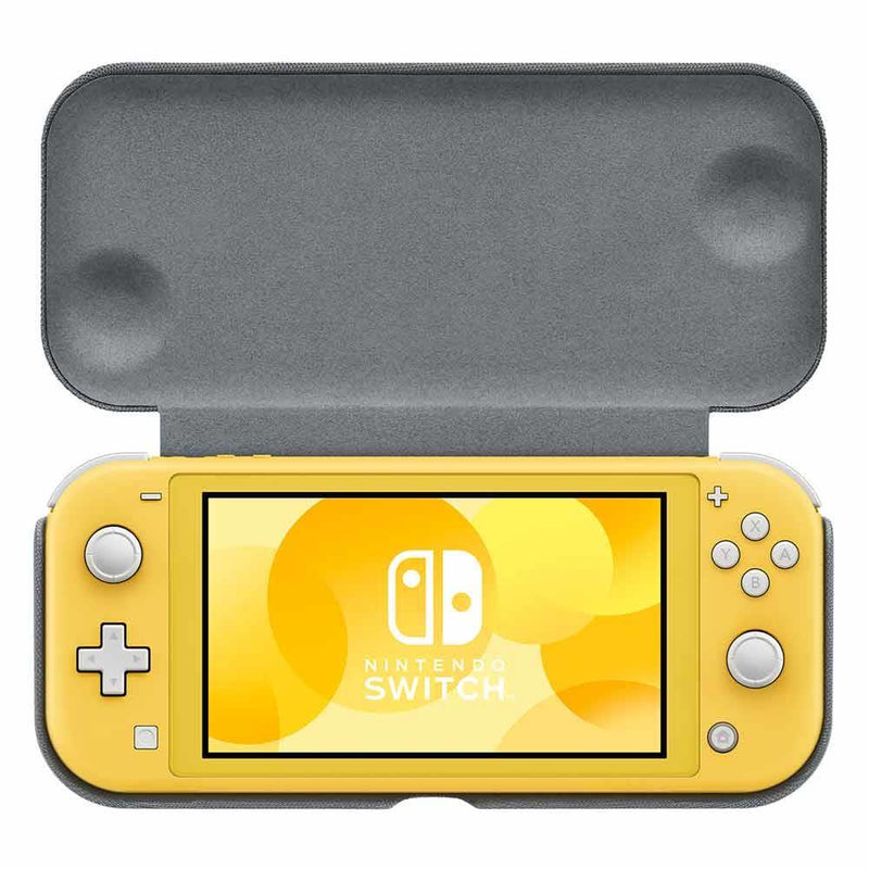 Nintendo Switch Nintendo Switch Lite Flip Cover with Screen Protector