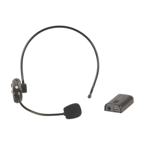 DIGITECH AUDIO UHF Headset Microphone Kit