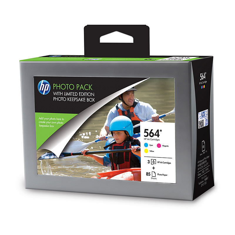HP 564 Photo Value Pack