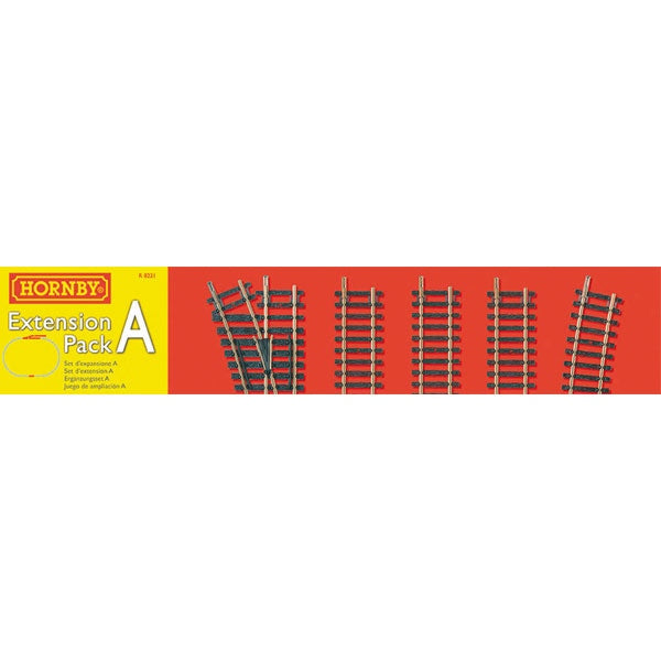 HORNBY Extension Pack A