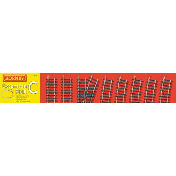 HORNBY Extension Pack C