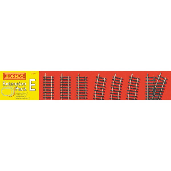 HORNBY Extension Pack E