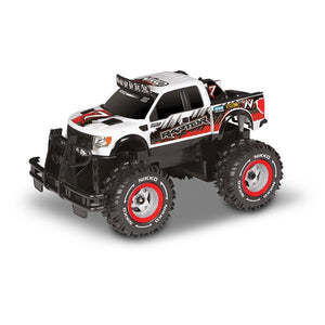 NIKKO 1:18 Scale Ford F-150 Raptor Monster Truck