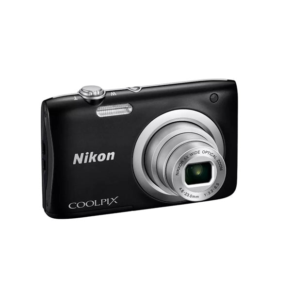 Nikon Coolpix A100 Compact Digital Camera