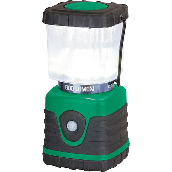 Rechargeable 600 Lumen LED Lantern with USB