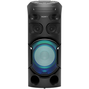 SONY High Power Home Audio System With Bluetooth® Technology