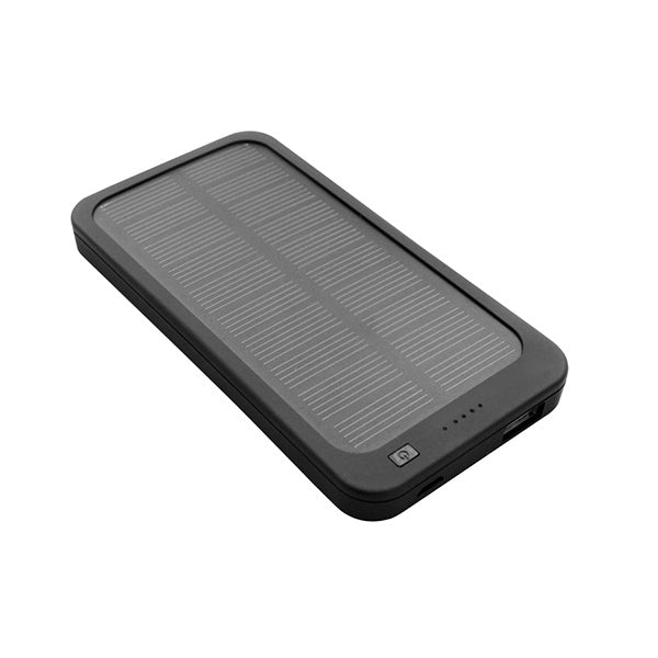 Solar rechargeable Power Bank 4000mAh