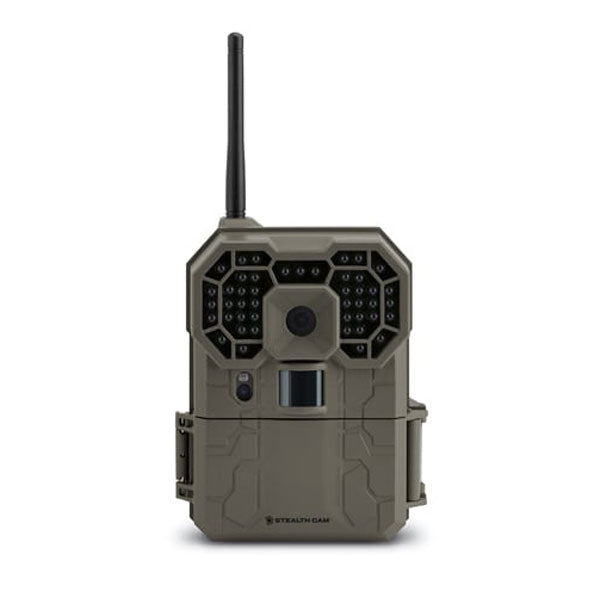 TASCO Stealth Cam GXW 12MP Wireless Trail Camera