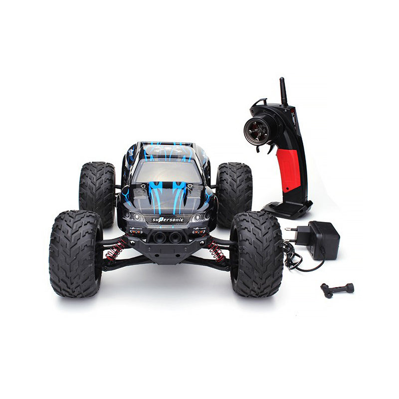 Tornado RC 1/12 2WD RC Monster Truck