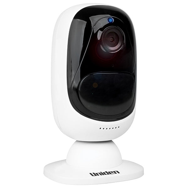 UNIDEN GUARDIAN Wire-Free Full HD Weatherproof Smart Camera - Single Pack