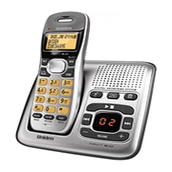 Uniden DECT Digital Phone System With Power Failure Backup