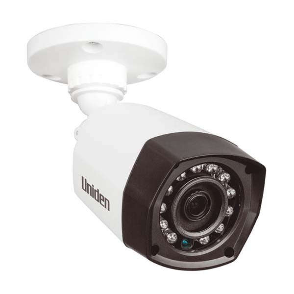 UNIDEN GUARDIAN Additional Outdoor Camera For GCVR Hybrid Series