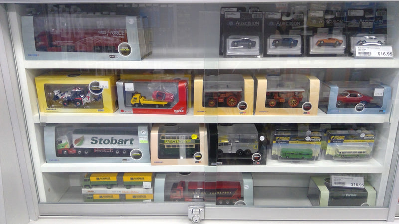 Come in & See Our Extensive Range Model Railway