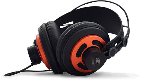 eXtra 10 High Quality Monitoring Headphones