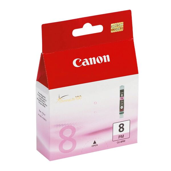 Canon 8 Photo Magenta Ink Cartridge