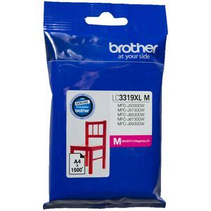 Brother 3319XL Magenta Ink Cartridge