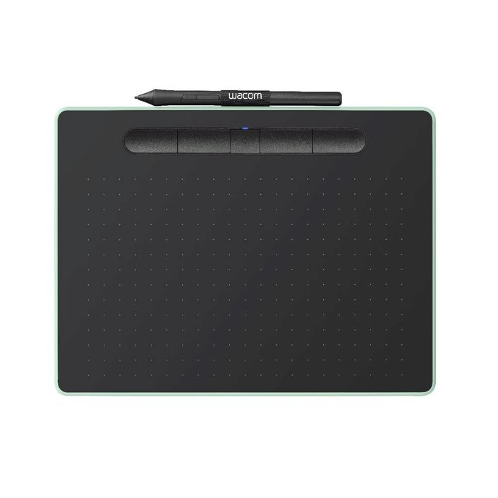 Wacom Intuos Medium Bluetooth Graphics Tablet