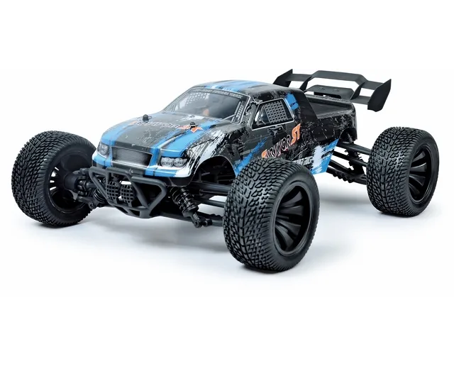 HBX Survivor ST 1/12 Truggy