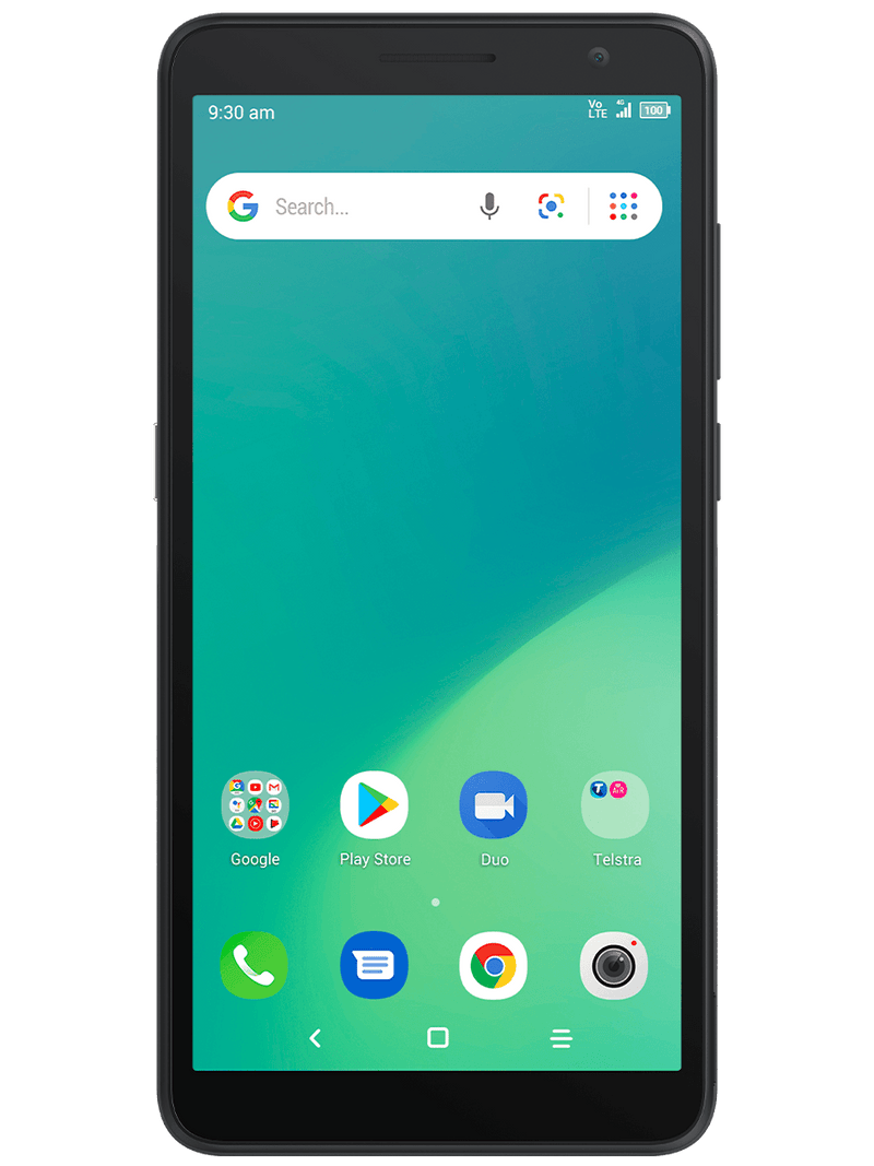 Telstra Essential Plus 3 4GX (Pre-Paid)
