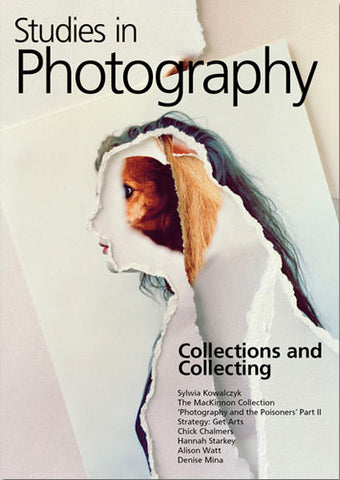 Studies in Photography Journal 2019 for sale