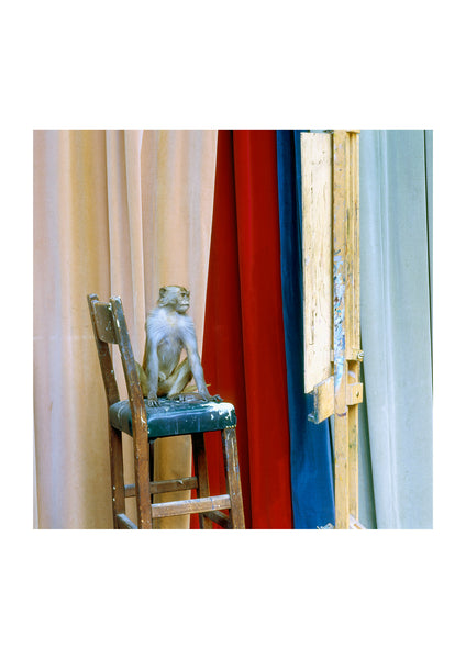Karen Knorr Painting after Nature/ Life Room/ Academies photographic print
