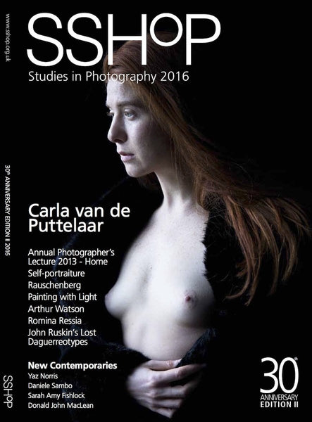 Journal 2016 Studies in Photography