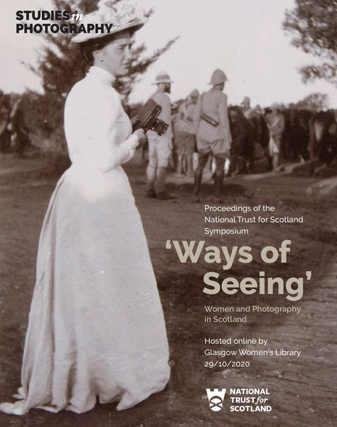 women and photography in Scotland  studies in photography