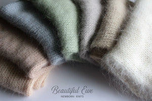 Angora Layer/Wrap