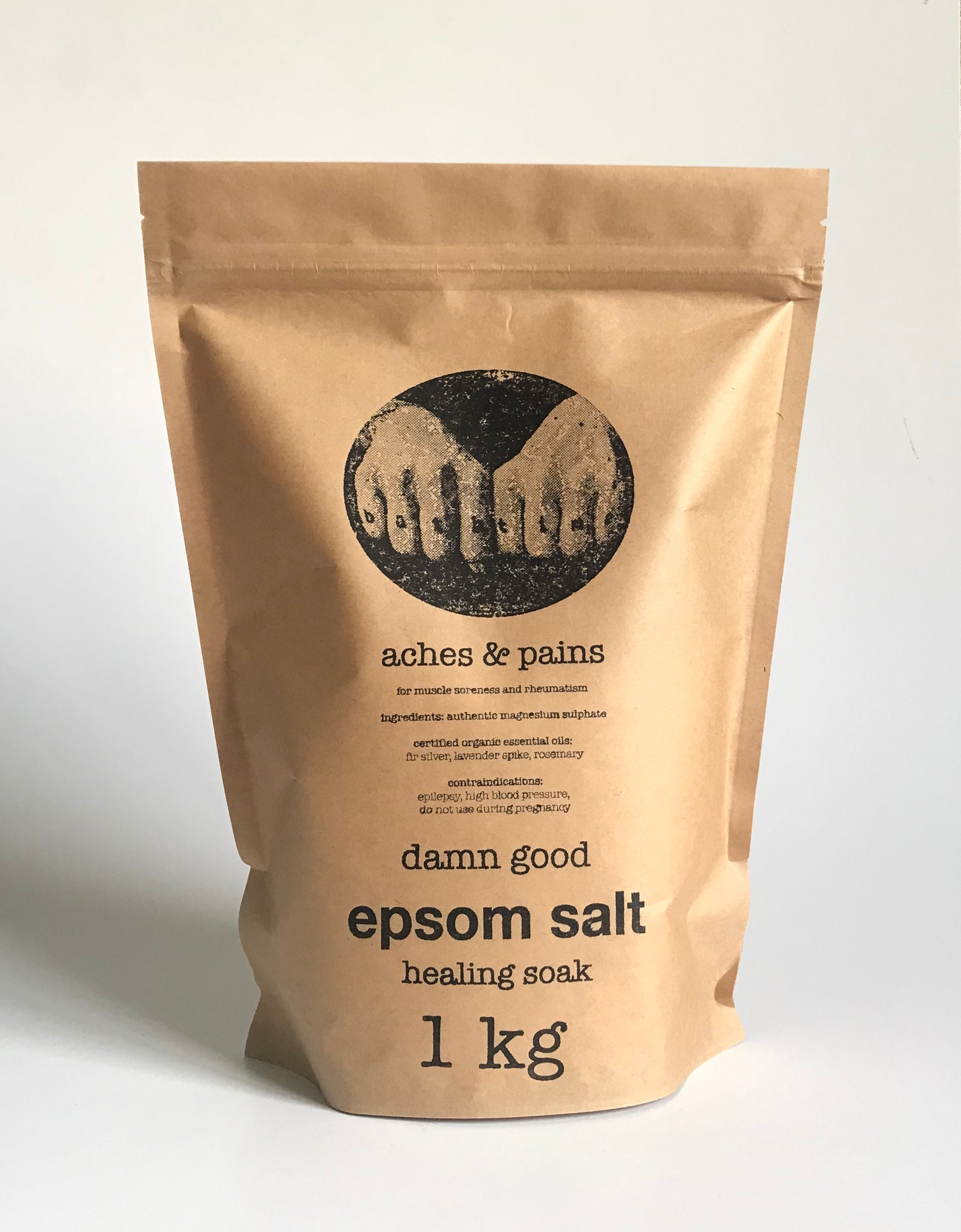 Aches & pains - Bath time - Bath salt