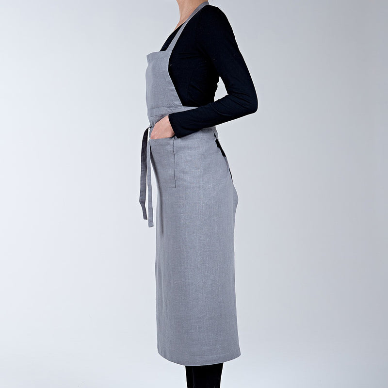 Chef Apron With Pockets