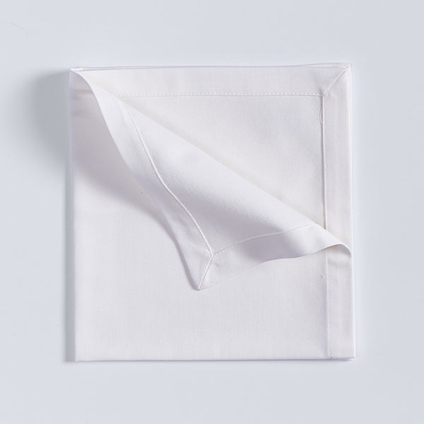 Premium Hotel Collection Napkins - Set of  4
