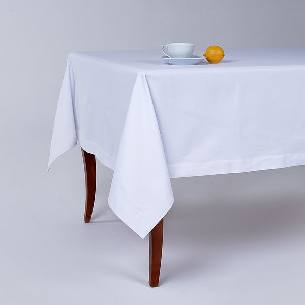 Premium Hotel Collection Tablecloth