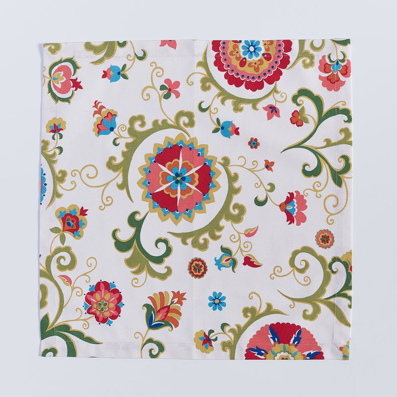 Suzani Napkins - Set of 4