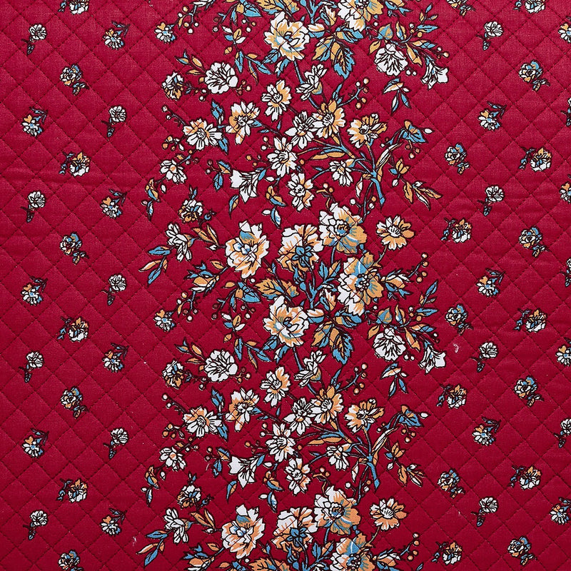 French Flowers Runner