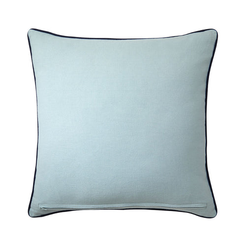Decorative cushion cover Palmiers