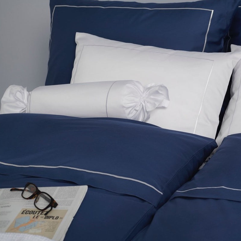 Bed linen Satin SMS Kordel, set