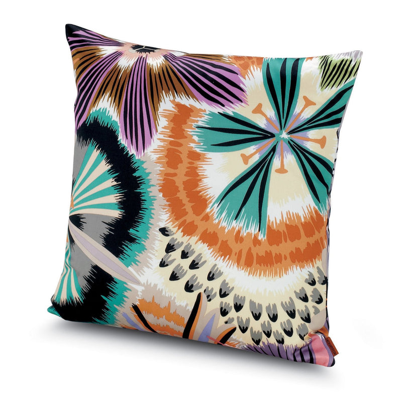 Decorative cushion Passiflora
