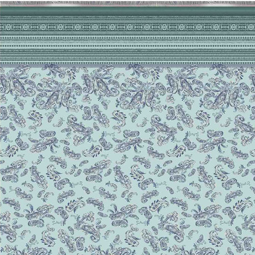 Plaid Tosca Jacquard