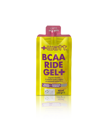 BCAA Ride Gel+