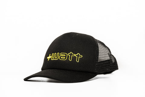 +WATT Trucker Cap