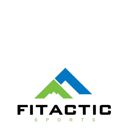FITactic® - Disc Golf, Fitness Exercise