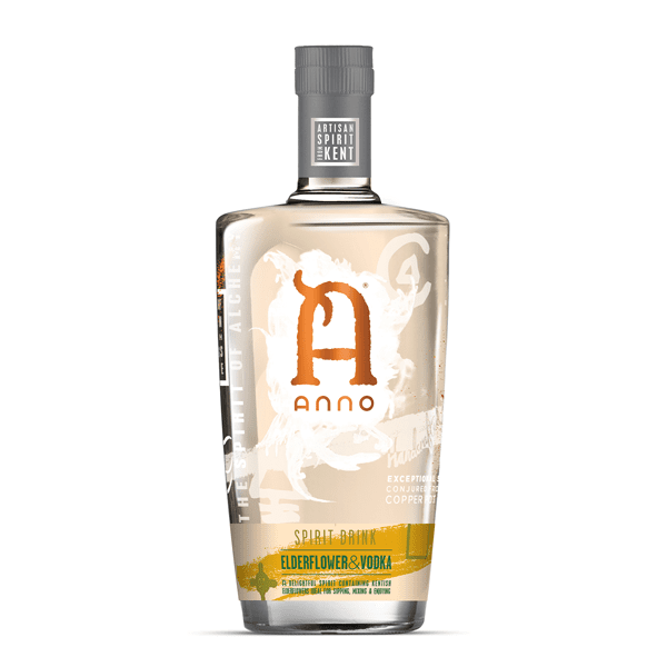 Anno Distillers Elderflower & Vodka