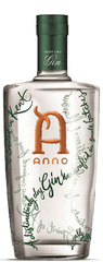 Anno Distillers Kent Dry Gin