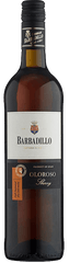 Oloroso Full Dry Sherry, Antonio Barbadillo
