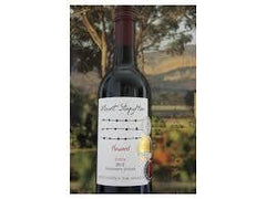Mount Stapylton Howard Shiraz 2012